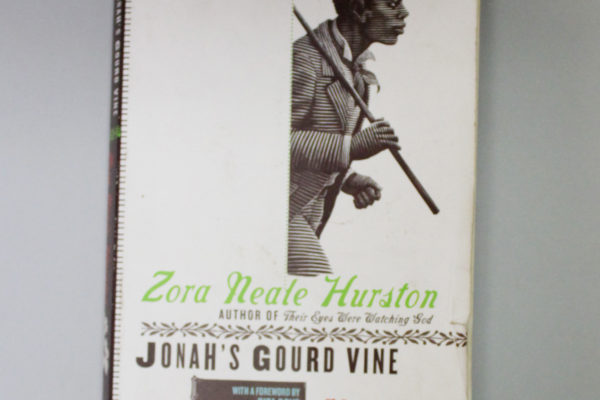 essay on jonahs gourd vine Study guide for jonah's gourd vine jonah's gourd vine study guide contains a biography of hurston, literature essays, quiz questions, major themes, characters, and.
